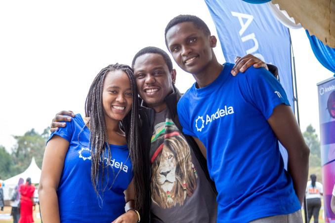 Andela fellowship 2019