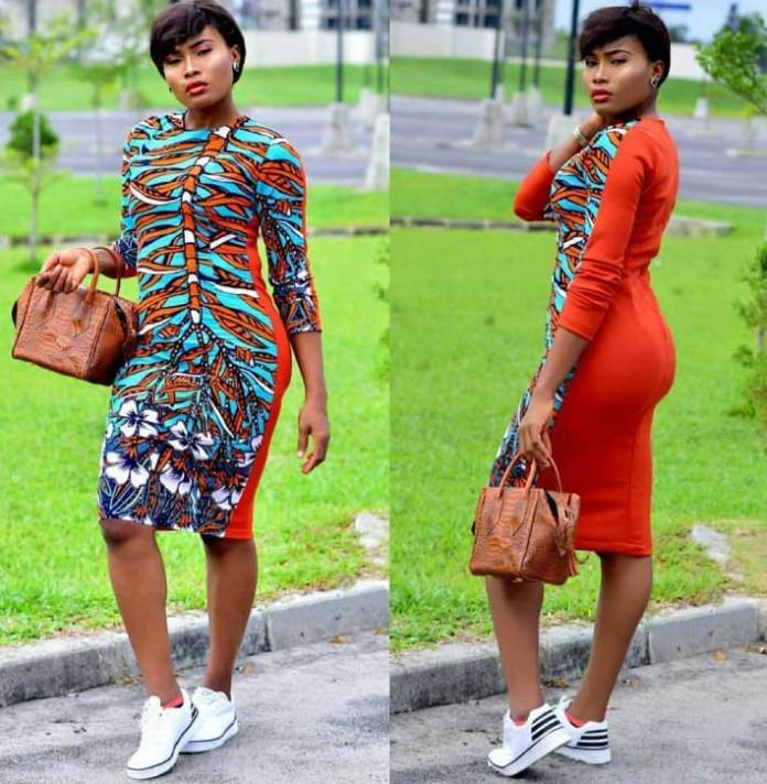 african fashion dress for university students