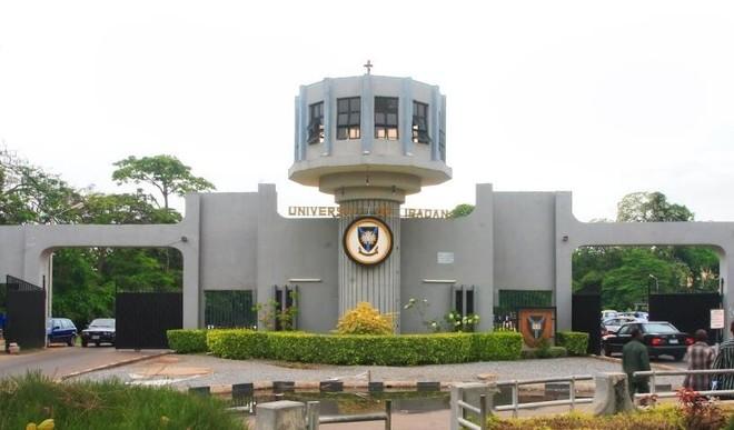 University of Ibadan UI graduates first class students