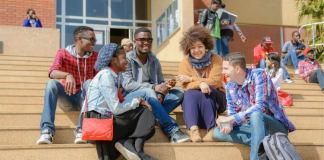 University of namibia (unam) student portal