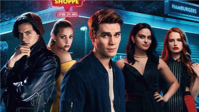 riverdale season 3 release schedule netflix