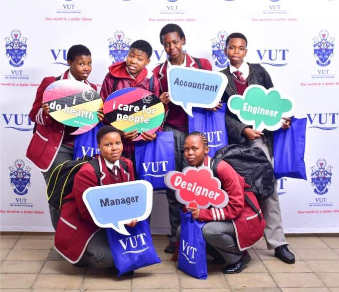 vut its, Vaal university of technology