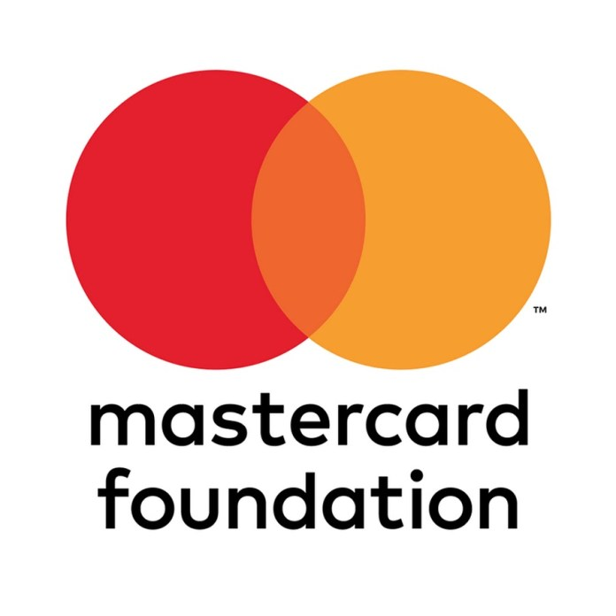 mastercard foundation schorlarship