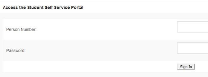 wits self service login portal