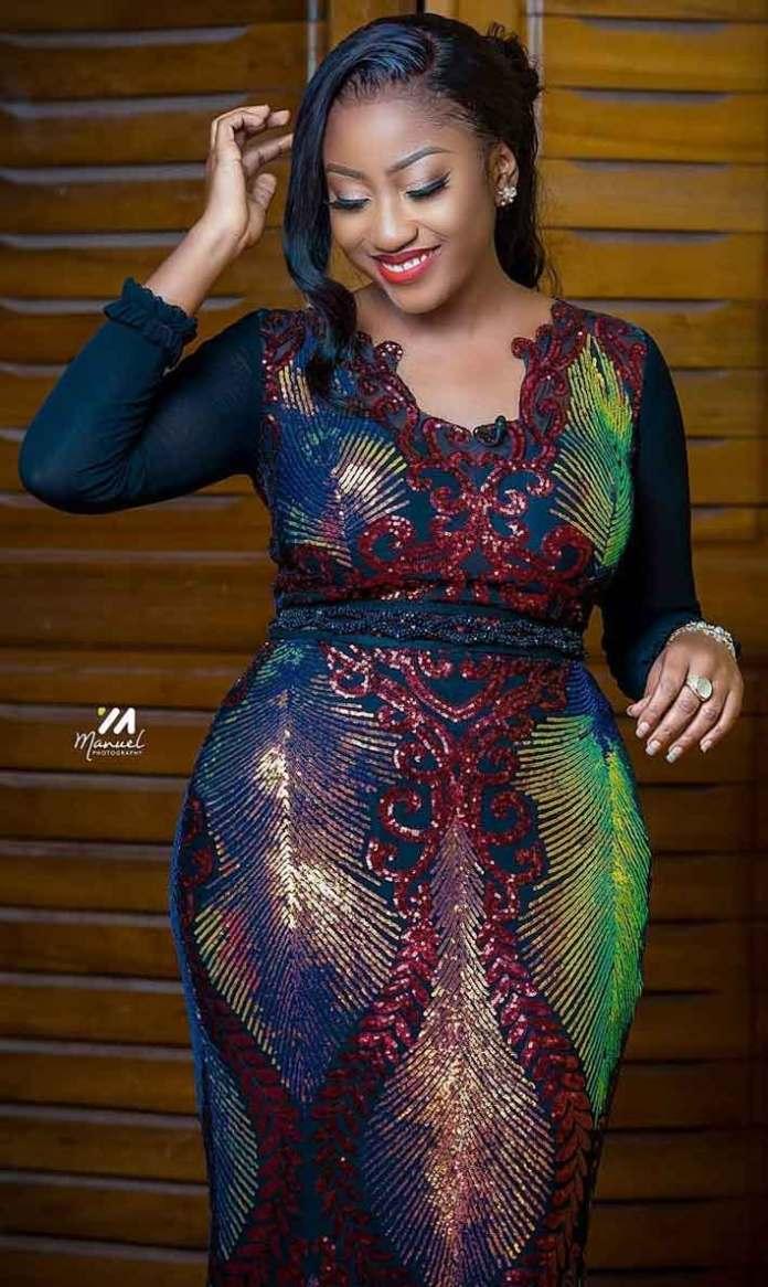 Anita Akuffo fashion style