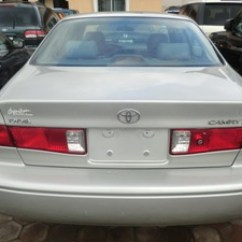 Brand New Toyota Camry For Sale In Ghana Aksesoris Mobil Grand Avanza 2016 Pencil Light Nigeria Free Classifieds