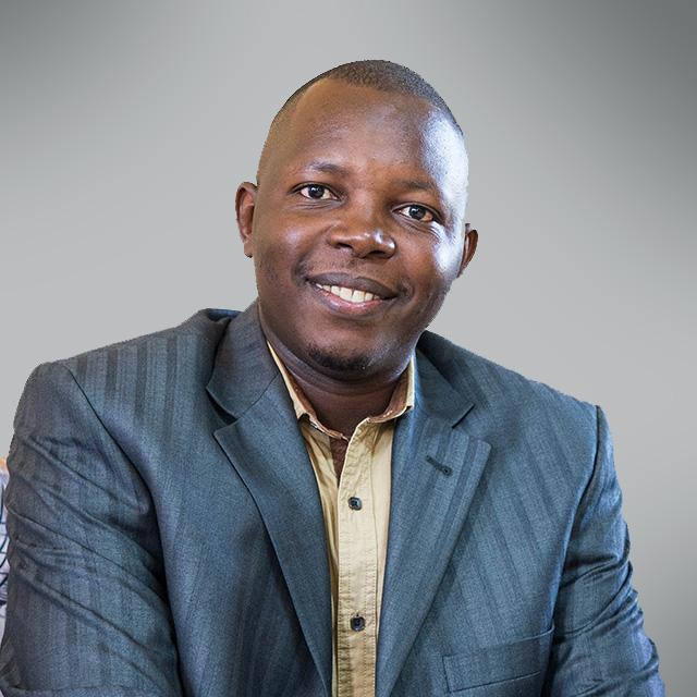 Eng. Asaph Nuwagira