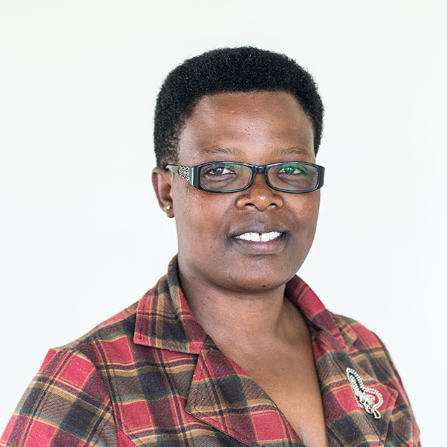 Annet Mutabazi