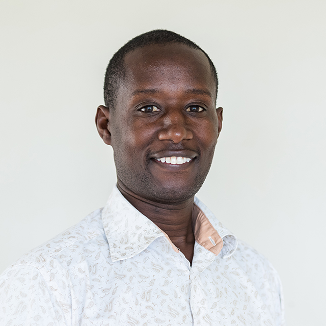 Moses Twagirayesu