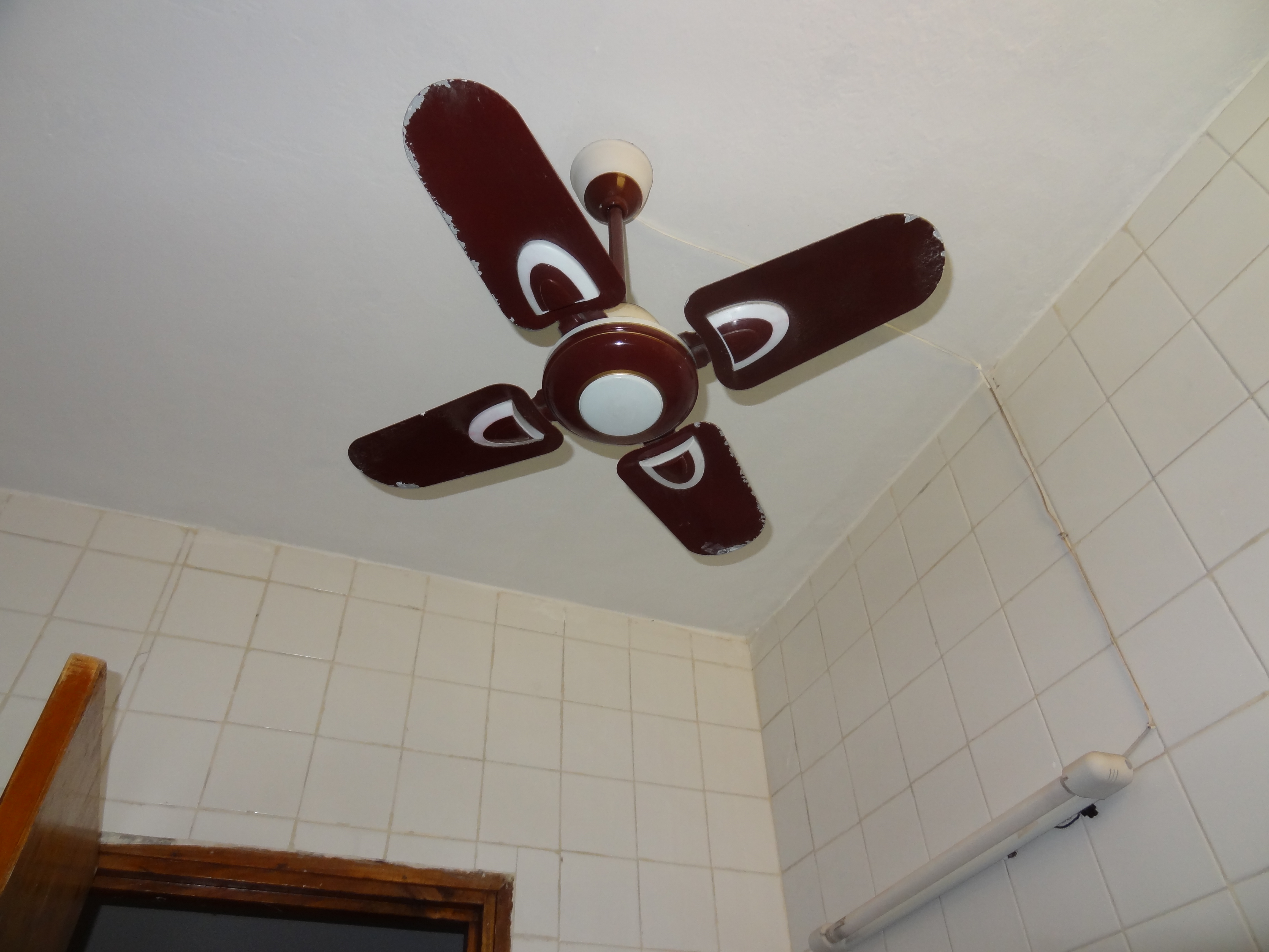 Good Bathroom ceiling fan  Vintage Ceiling FansCom Forums