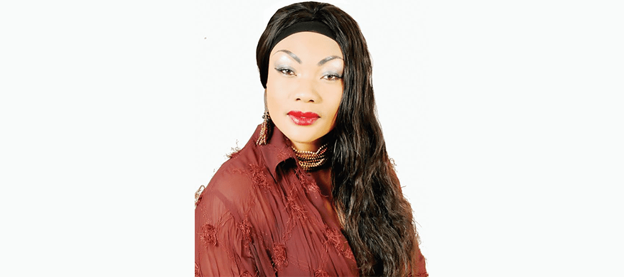From the Big Screen to the Pulpit The Story of Nollywood Diva Eucharia Anunobi