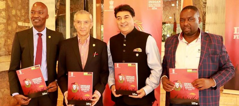 Kenya to host first ever Indian Film Festival in Nairobi