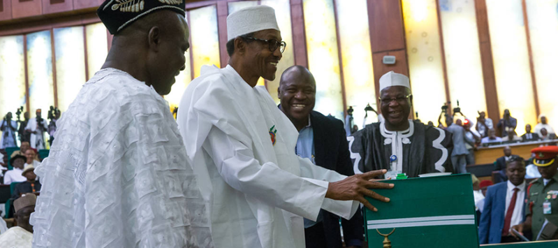 Nigerian Government seeks global support to develop ocean's economy