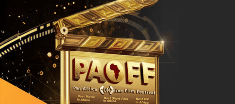 Leading Cable TV brand, StarTimes launches the first edition of the Pan-African Online Film Festival (PAOFF) in Africa to encourage African local content creators.