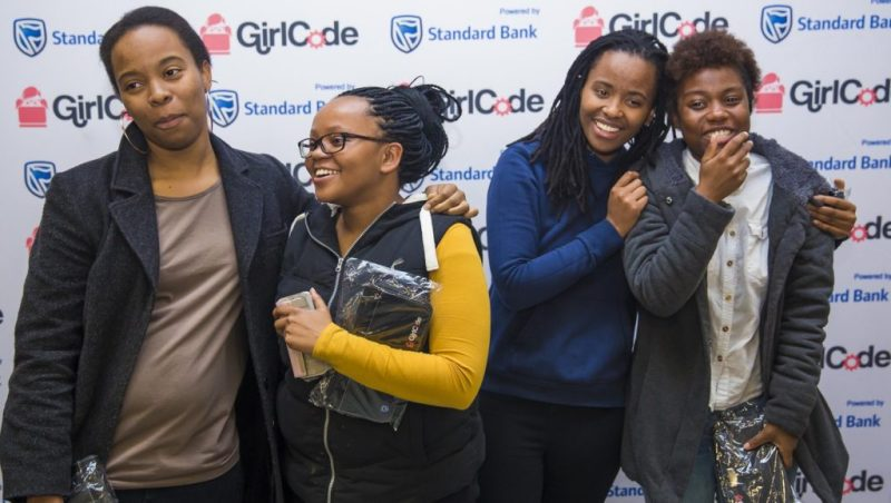 All-female hackathon set to take place in South Africa