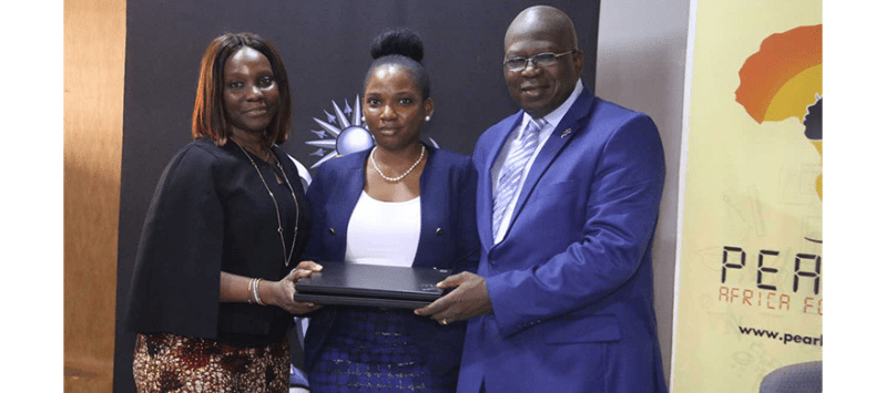 British Airways collaborates pearl Africa on girl child empowerment