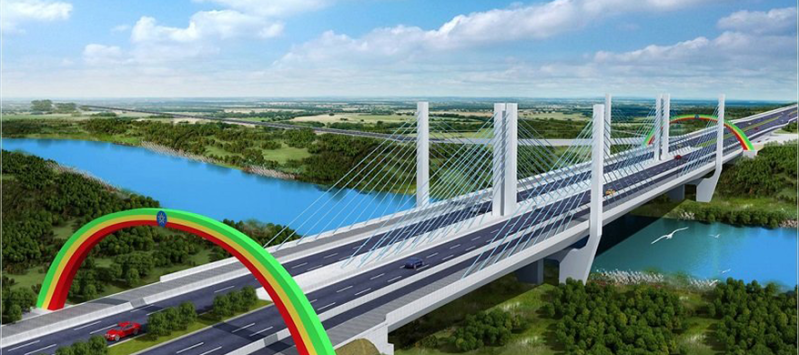 Construction of Ethiopia's Longest Bridge by China Set to Begin