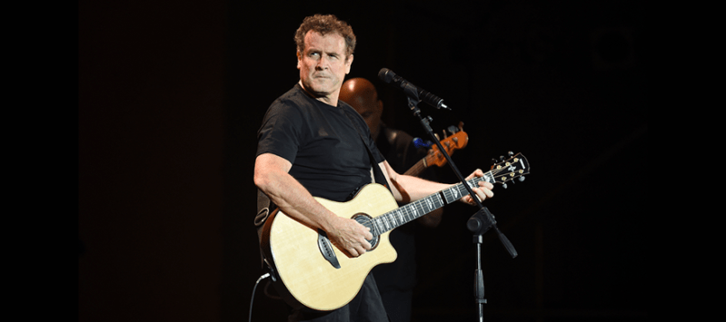 Johnny Clegg White Zulu lives on as South Africans pay tribute to Doctor of Music