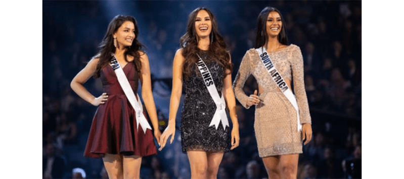 Miss Earth Beauty Pageant returns as 16 contestants battle the crown