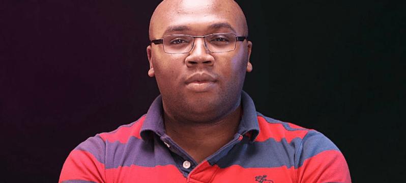Meet Jason Njoku Co-founder of IrokoTV