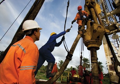 'Oil production costs in Nigeria are among the top ten in the world'