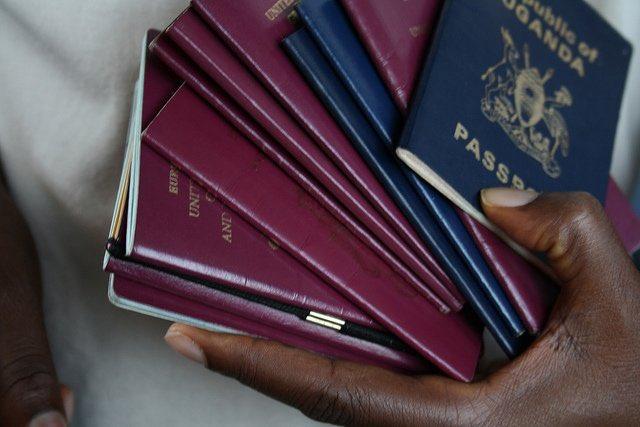 visa waiver fees
