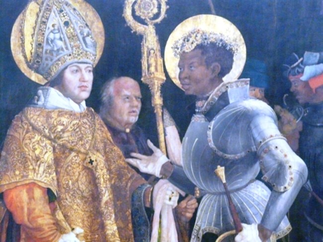 The Moors: Light of Europe's Dark Age