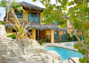 Marley Resort
