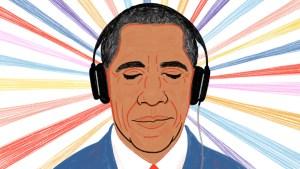Barack Obama Playlist