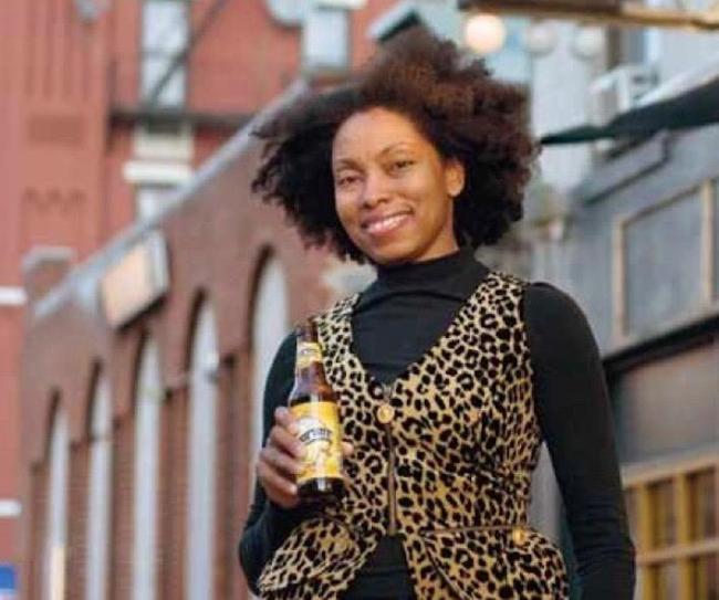 Celeste Beatty Harlem Brewery
