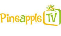 Pineapple TV Logo