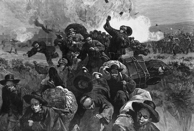 September 2 Rock Massacre