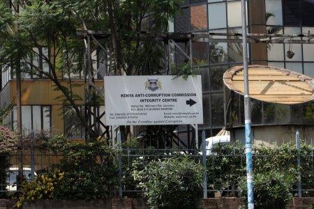 Kenya EACC