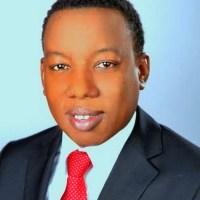 Berlin: En aparté avec Souleymane SOKOME, Juriste et Politologue sur l'actualité sénégalaise et africaine