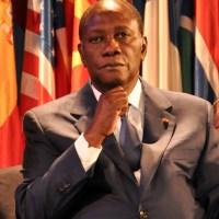 Côte D'Ivoire : La Cynique mise en scéne de M. Alassane Ouattara pour sa succession!