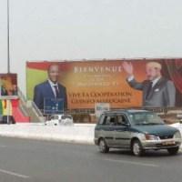 Guinée: Addoha entame la construction de 3000 logements à Conakry