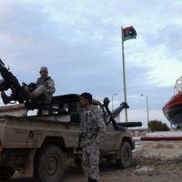 Libye : des rebelles tentent d'exporter du pétrole