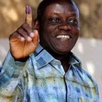 Guinée-Bissau : José Mario Vaz vainqueur de la présidentielle