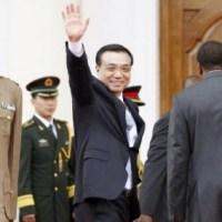 La Chine va financer une ligne ferroviaire reliant le Kenya, l'Ouganda, le Rwanda, le Burundi et le Soudan du Sud