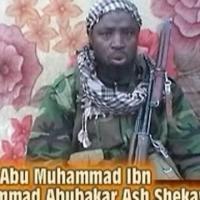 NIGERIA: Portrait du chef de Boko Haram, Abubakar Shekau