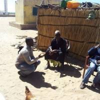 Zoom sur un Philanthrope – Zaccharia Ndiaye