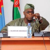 Nigeria: Le Président Obasanjo révèle des informations choquantes sur les 176 lycéennes enlevées