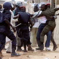 Sénégal : La violence politique est-elle une menace pour la démocratie et l´Etat de droit ?