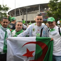 France : Les supporteurs algériens du mondial 2014 dérangent-ils les français?