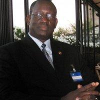 Sénégal: Interview avec Dr. Chérif Salif Sy