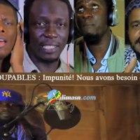 [Vidéo-clip] 100 COUPABLES: Impunité! Nous avons besoin de Justice.