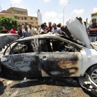 Libye: assassinat du chef de la police de Tripoli