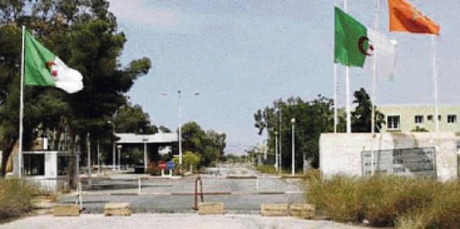 frontieres_terrestres_maroc_algerie