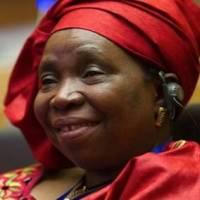 Nkosazana Dlamini-Zuma, une femme forte sur le Continent