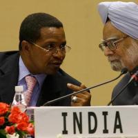 Afrique-Inde : Le sommet reporté à cause d'Ebola